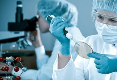 Hau Forensics   Biological, Blood and DNA Analysis